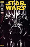 Star Wars nº8 (couverture 2/2)