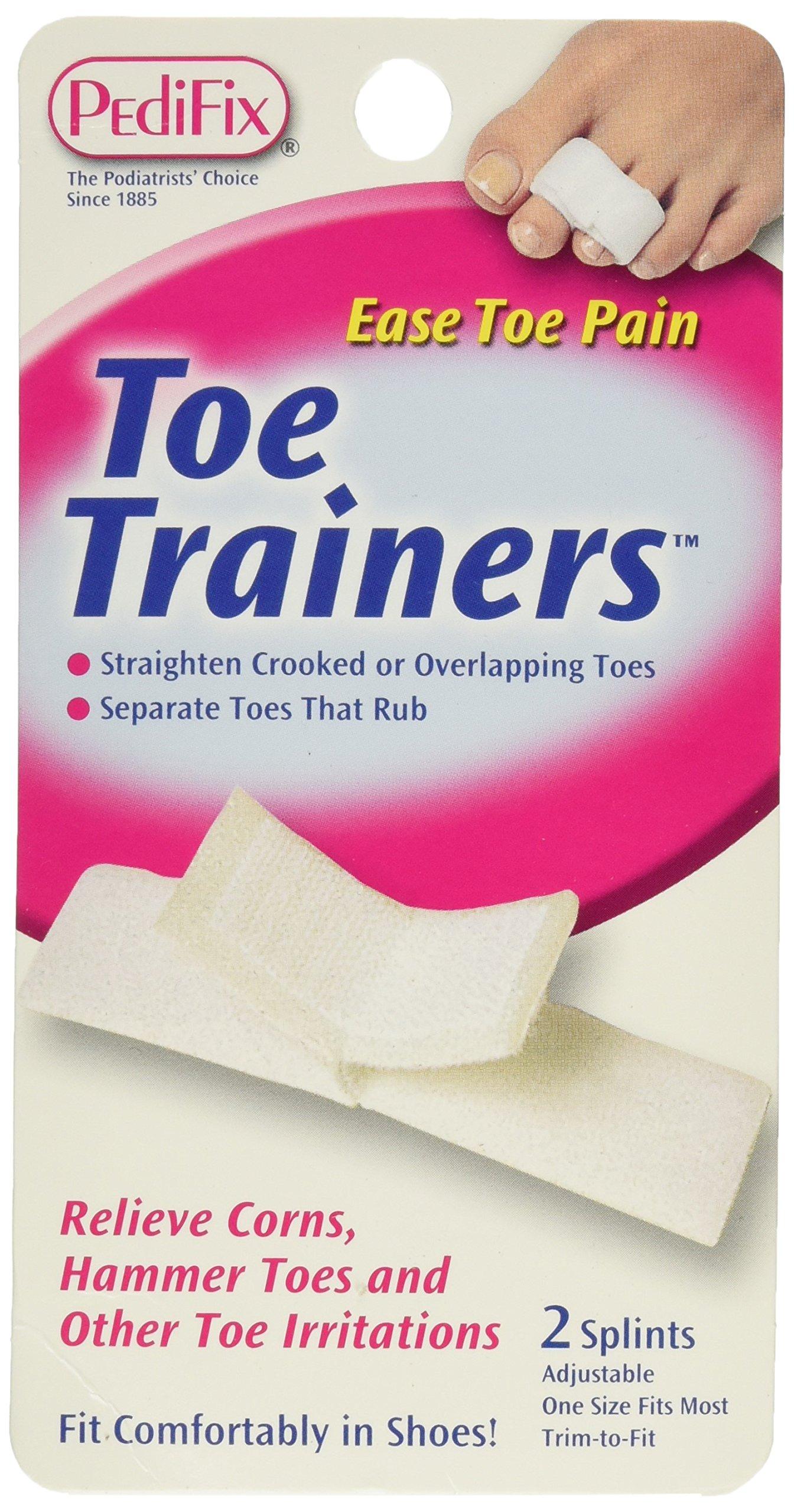 PediFix Ease Toe Pain, Toe Trainers
