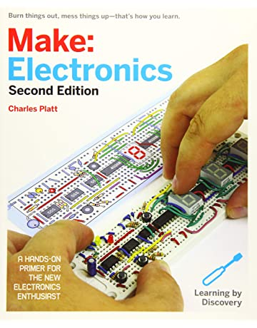 Amazon com: Circuits - Electrical & Electronics: Books