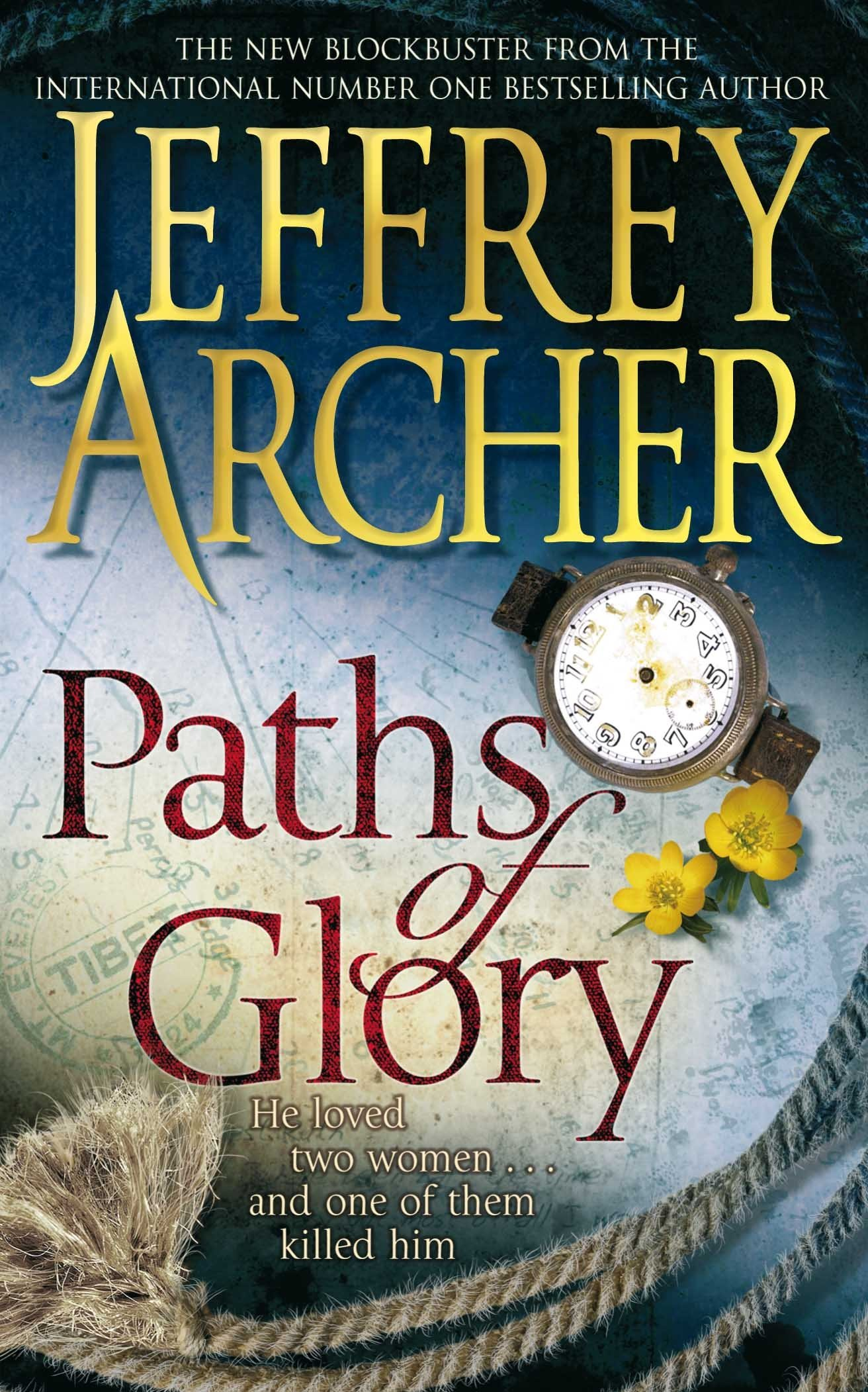 Paths of Glory (English Edition)