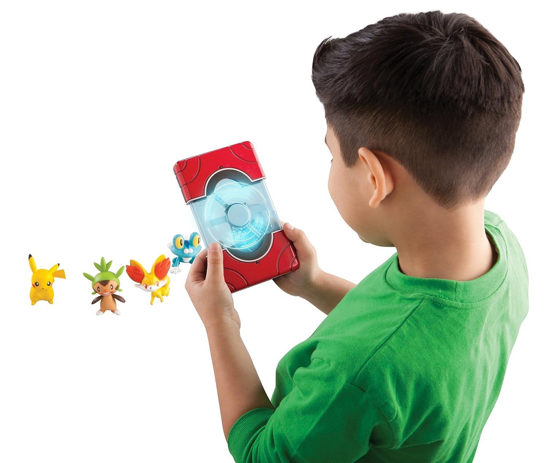 Pokémon - Pokedex electrónico con pantalla LCD con voz por solo 12,05€
