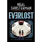 Everlost (The Skinjacker Trilogy Book 1)