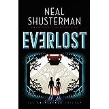 Everlost (1) (The Skinjacker Trilogy)