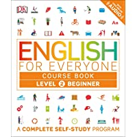 English for Everyone: Level 2: Beginner, Course Book