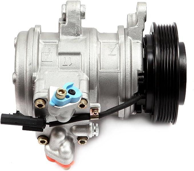 RYC Remanufactured A//C Compressor Clutch FG357-CL