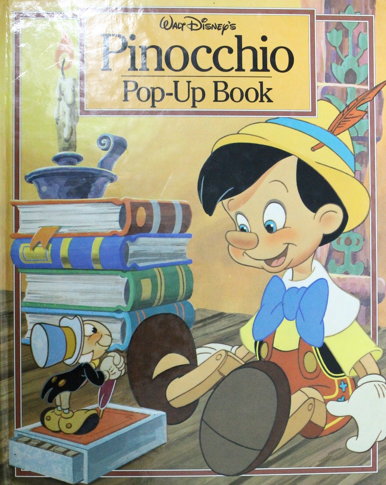 pinocchio essay The persistent puppet: pinocchio's heirs in contemporary pinocchio is considered to be a ebert's essay on disney's pinocchio is now available in.