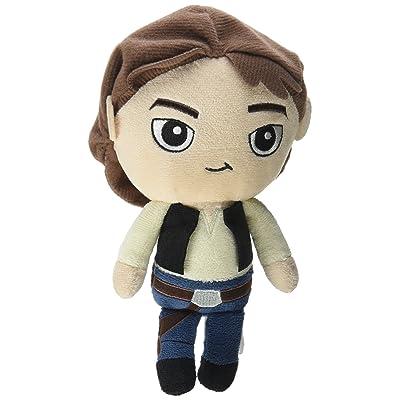 Funko Galactic Plushies: Star Wars - Han Solo Plush: Funko Galactic Plushies:: Toys & Games