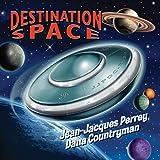 Jacques Perrey&Dana Countryman-Destination Space