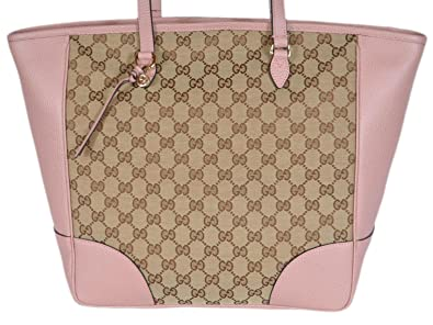 Image Unavailable. Image not available for. Color  Gucci Women s Large Bree  GG Guccissima Purse ... 6b0364955ec95