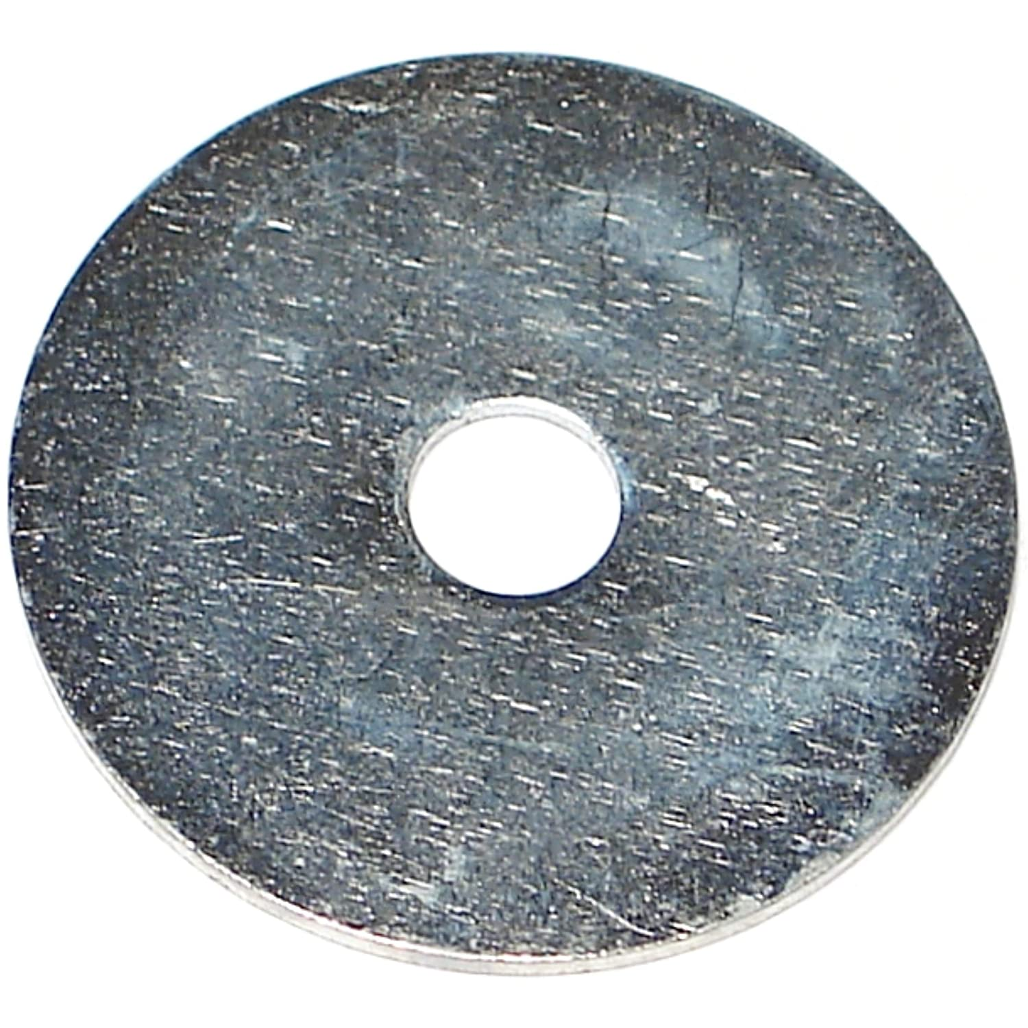 Piece-100 Hard-to-Find Fastener 014973241353 Fender Washers 5//16 x 1-5//8
