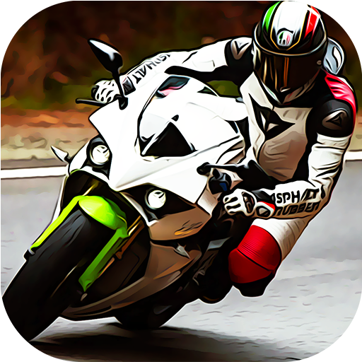 moto-bike-wanted-runner-beat-coach-high-speed-motorcycle-speeding