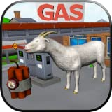 Goat Gone Wild Simulator 2: Boom Goes the Dynamite