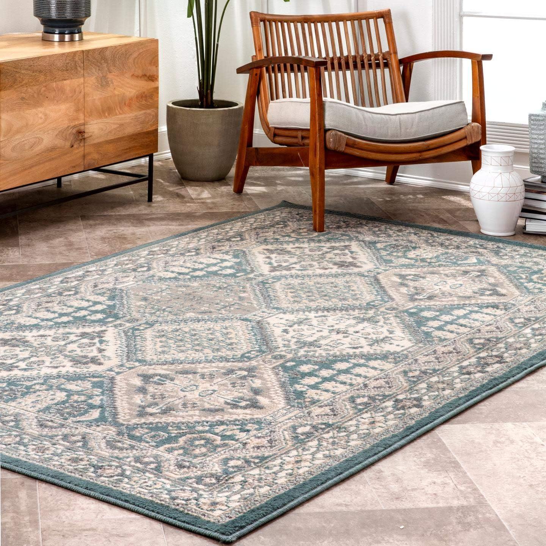 nuLOOM Becca Vintage Tile Area Rug