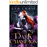 Dark Champion (Flirting with Monsters Book 4) book cover