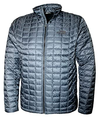 c3d4a69e8 The North Face Men's Thermoball Full Zip Jacket at Amazon Men's ...