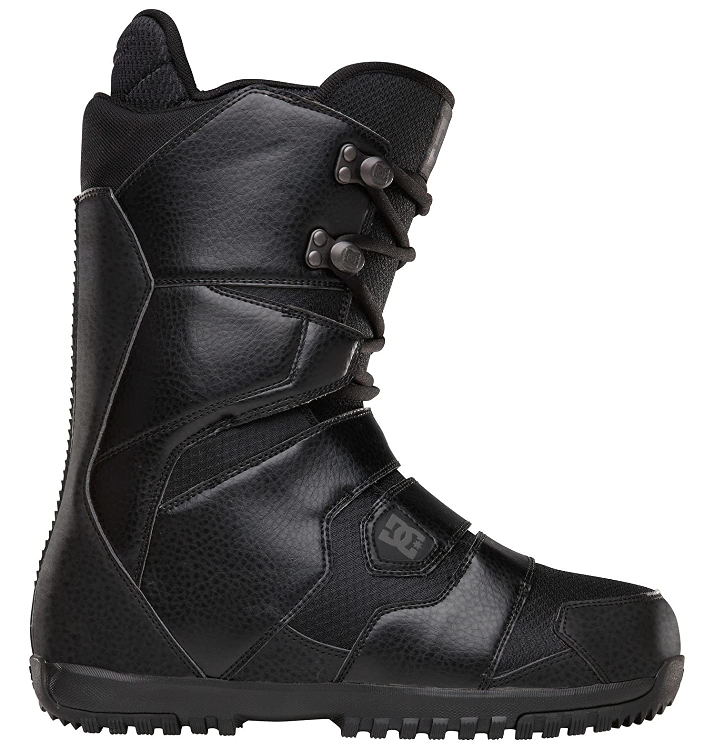 DC Men's Gizmo 13 Snow Boot