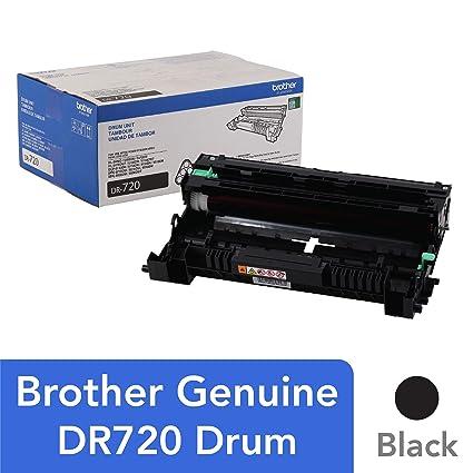 Brother DR-720 - Tambor de Impresora (Original, DCP-8110DN, DCP ...