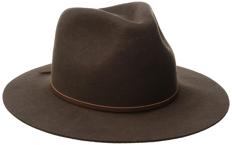 8a9395097ed Brixton Unisex Hat Hat, Unisex, Hat WESLEY
