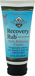 product image for All Terrain Recovery Rub