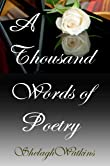 Greetings to my poets and other writers! Jaleesa here. :-) 81KU-cLOw3L._SX110_
