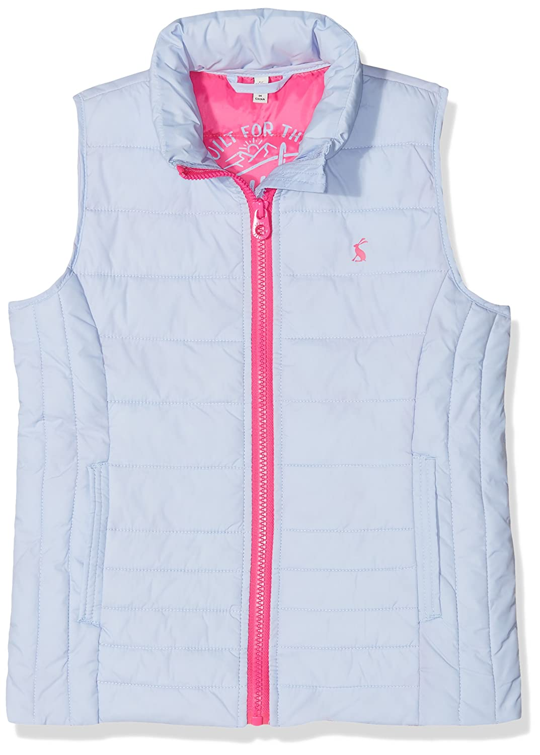 Joules Girl's Croft Gilet Joules Girl's Croft Gilet