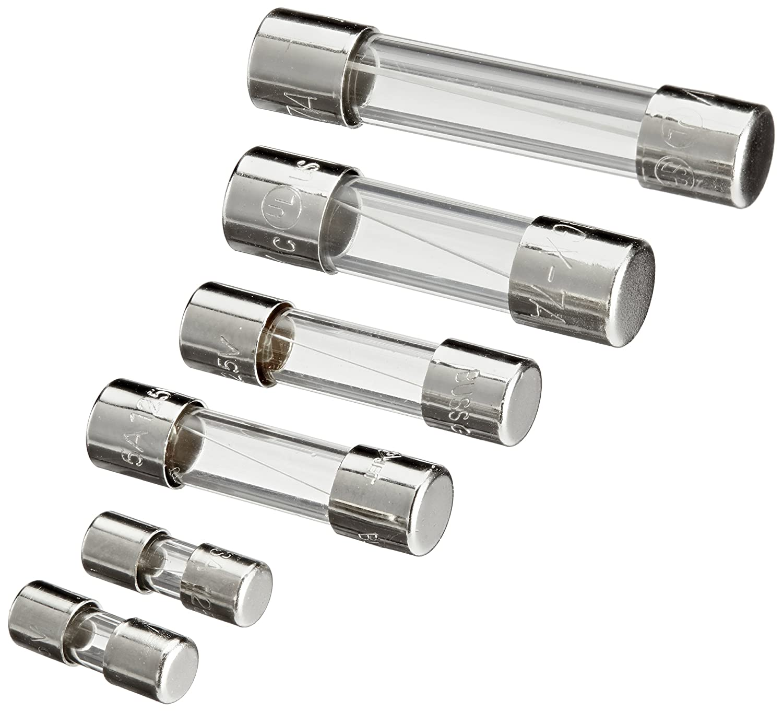 6 Pack BP//XMAS-6F XMAS Light Replacement Fuse