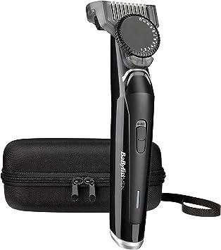BaByliss MEN T881E Barbero eléctrico, recortadora de barba ...