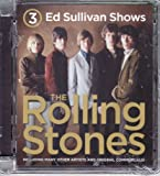 The Rolling Stones 3 Ed Sullivan Shows
