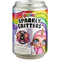 Poopsie Sparkly Critters That Magically Poop Or Spit Slime,standart,Multicolor