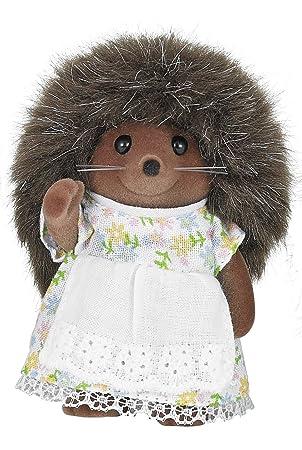 Sylvanian Families Hedgehog boy Animal doll New