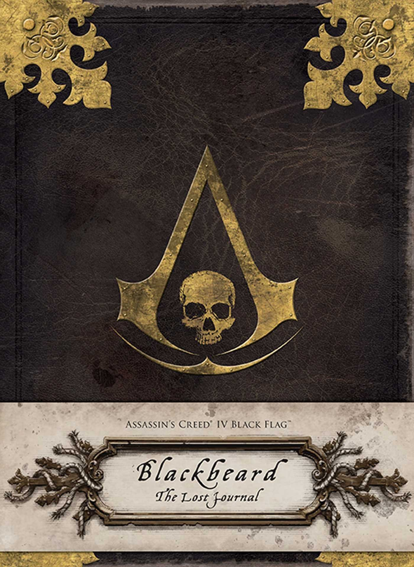 Amazon Com Assassin S Creed Iv Black Flag Blackbeard The Lost