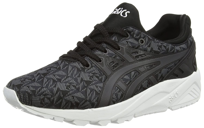 Asics Unisex-Erwachsene Gel-Kayano Trainer Evo Sneaker  41.5 EU|Schwarz (Black/Dark Grey 9016)