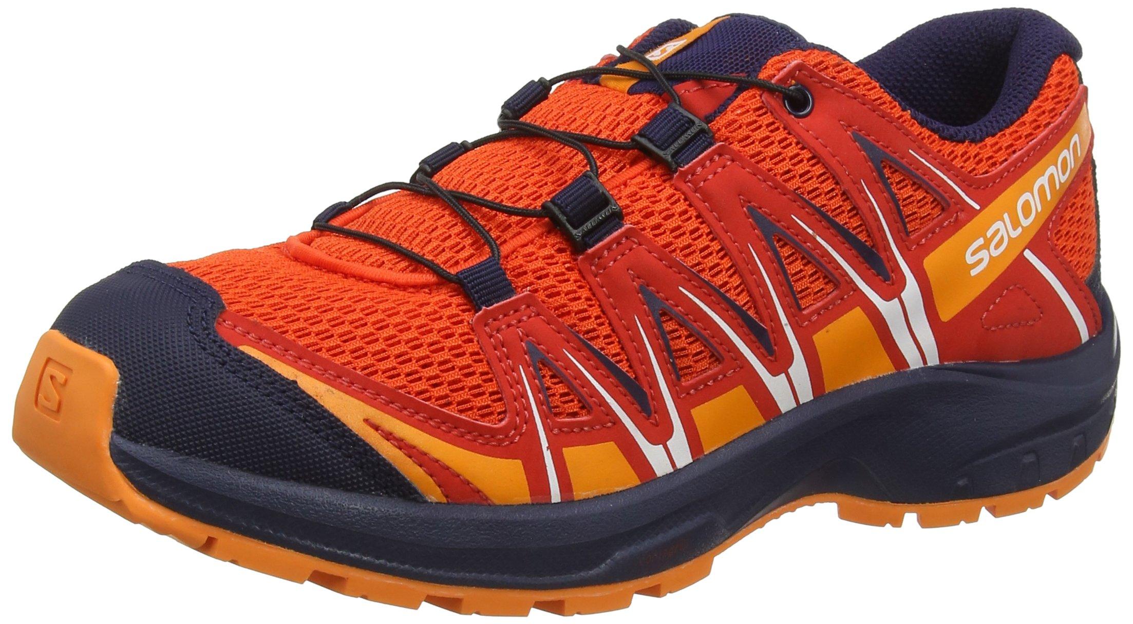 Salomon XA Pro 3D J, Calzado de Trail Running para Niños