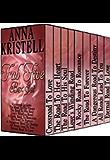 Fab Five Box Set: 9 Book Series