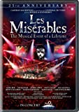 Les Miserables - The Musical Event of a Lifetime