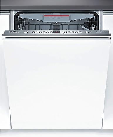 Bosch SBV46NX03E Serie 4 - Lavavajillas integrable (A++, 60 cm ...