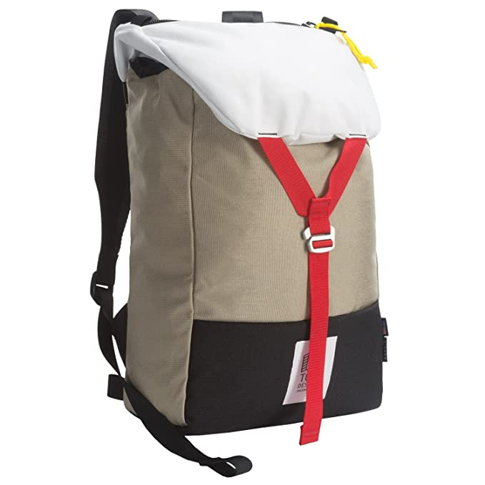 c4902888e Topo Designs Y-Pack Backpack: Amazon.ca: Clothing & Accessories
