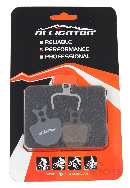 Alligator Bremsbel/äge Formula Oro K24 Halbmetallisch K18