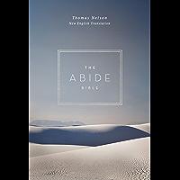 NET, Abide Bible, Ebook: Holy Bible