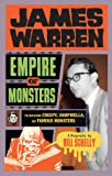 James Warren, Empire of Monsters: The Man Behind Creepy, Vampirella, and Famous Monsters