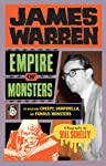 James Warren, Empire Of Monsters: The Man Behind Creepy, Vampirella, And Famous Mons