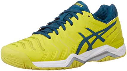 e87bf554eac5 Amazon.com  ASICS Gel Challenger 11 Men s Tennis Shoes  Sports ...