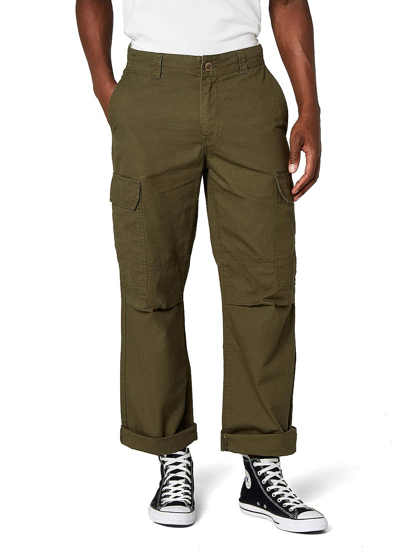 TALLA 36W / 34L. Dicota New York Pantalones para Hombre