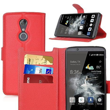 Axon 7 mini Funda carcasa / caso / case, KuGi ® ZTE Axon 7 ...