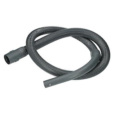 ✧WESSPER® Tuyau pour aspirateur Philips Jewel Fresh Air FC9054 (ø32mm, 210cm, gris)