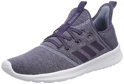sports shoes 8d65b 7e7ca adidas Cloudfoam Pure W DB1323 Womens Shoes Size 6 US Violet