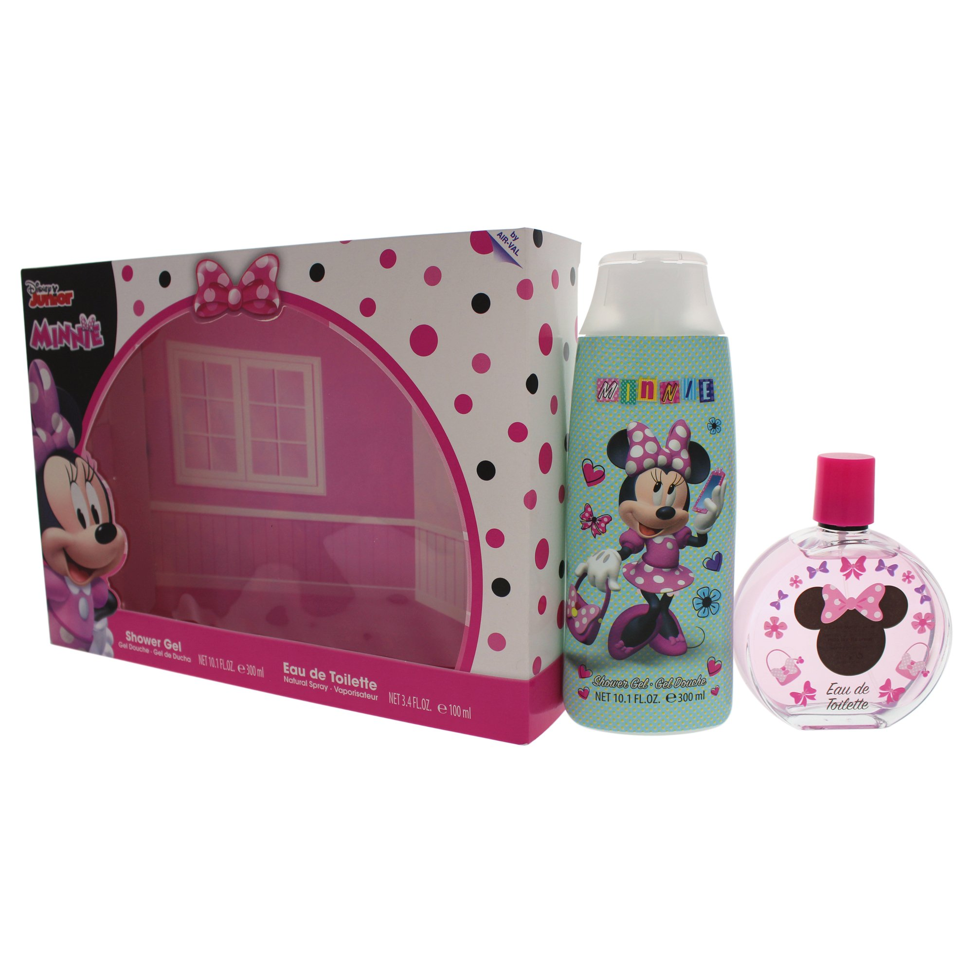 Disney Minnie Mouse 2 Piece Gift Set for Kids by Disney (Image #3)