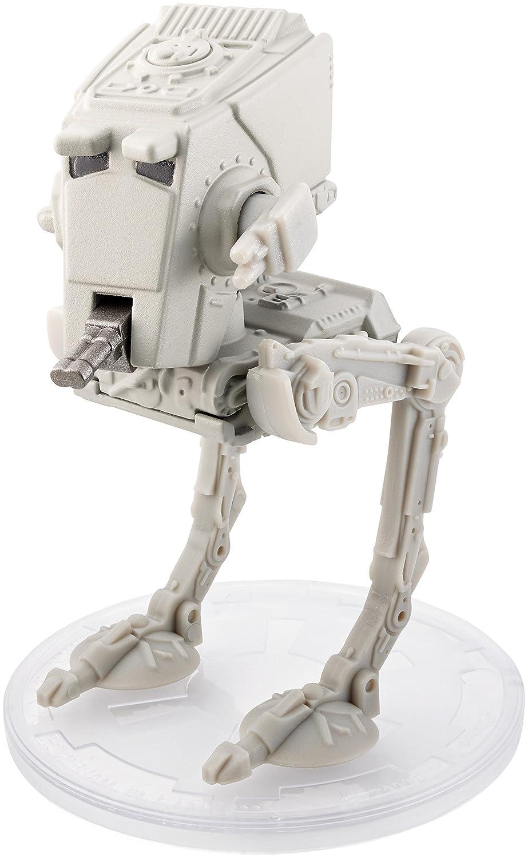 Hot Wheels Star Wars Rogue One: AT-ST Vehicle Mattel DXD99