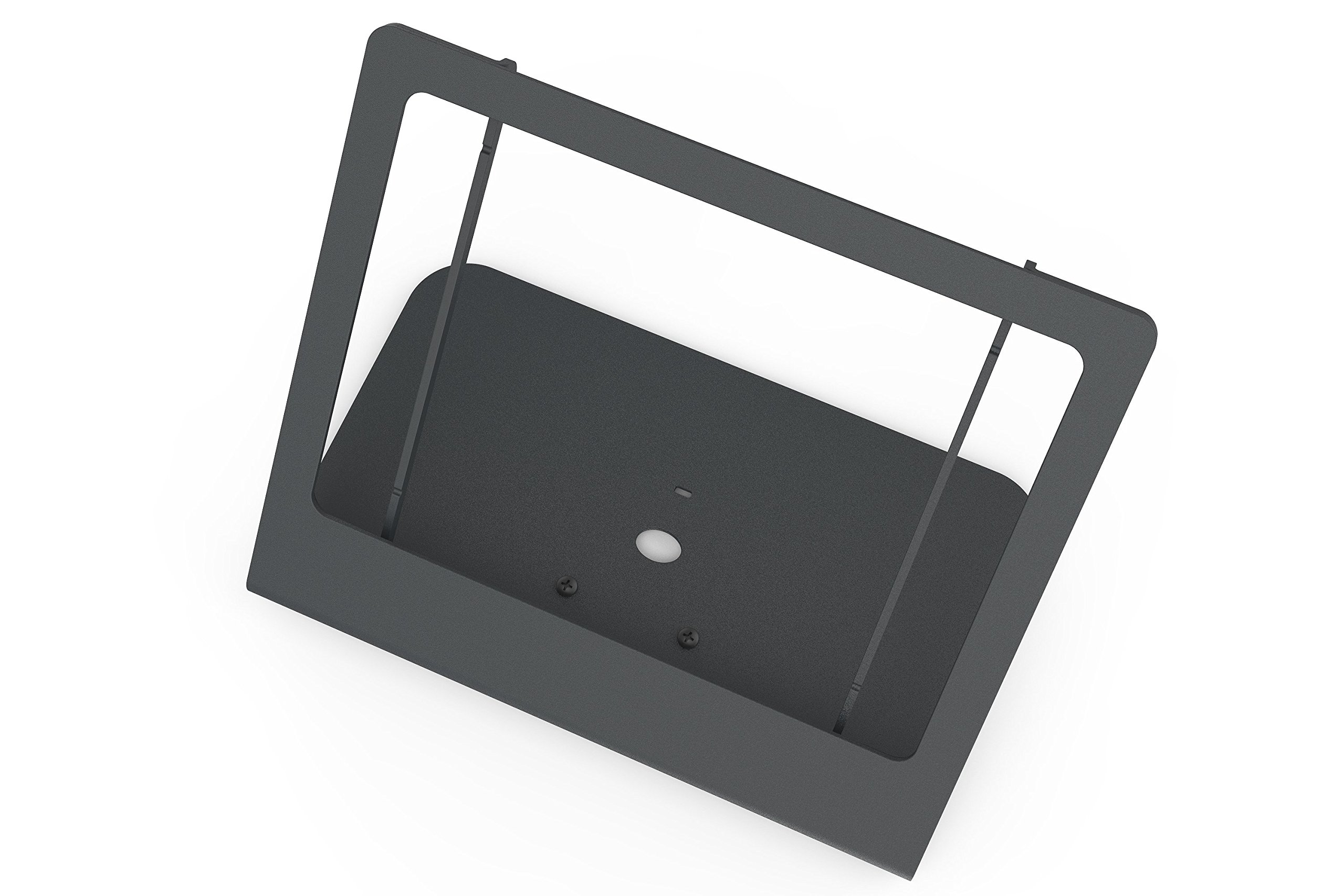Heckler Design mPOS Checkout Stand for iPad Air with Optional iDynamo 5 Support (Black/Grey) by Heckler Design (Image #9)