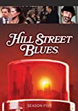Hill Street Blues: Season Five [DVD] [Import]